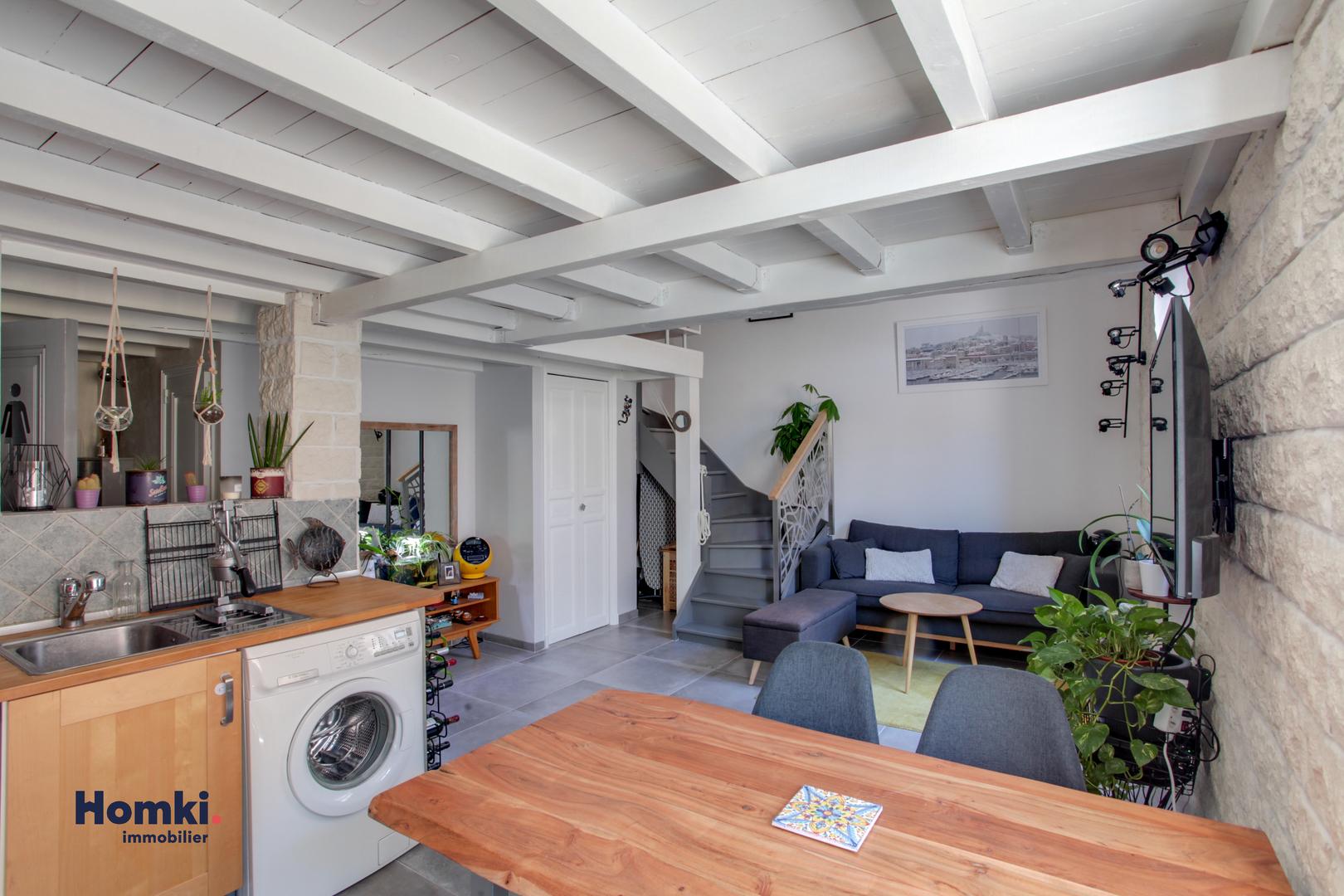 Vente Appartement Marseille Endoume 13007 T3_4