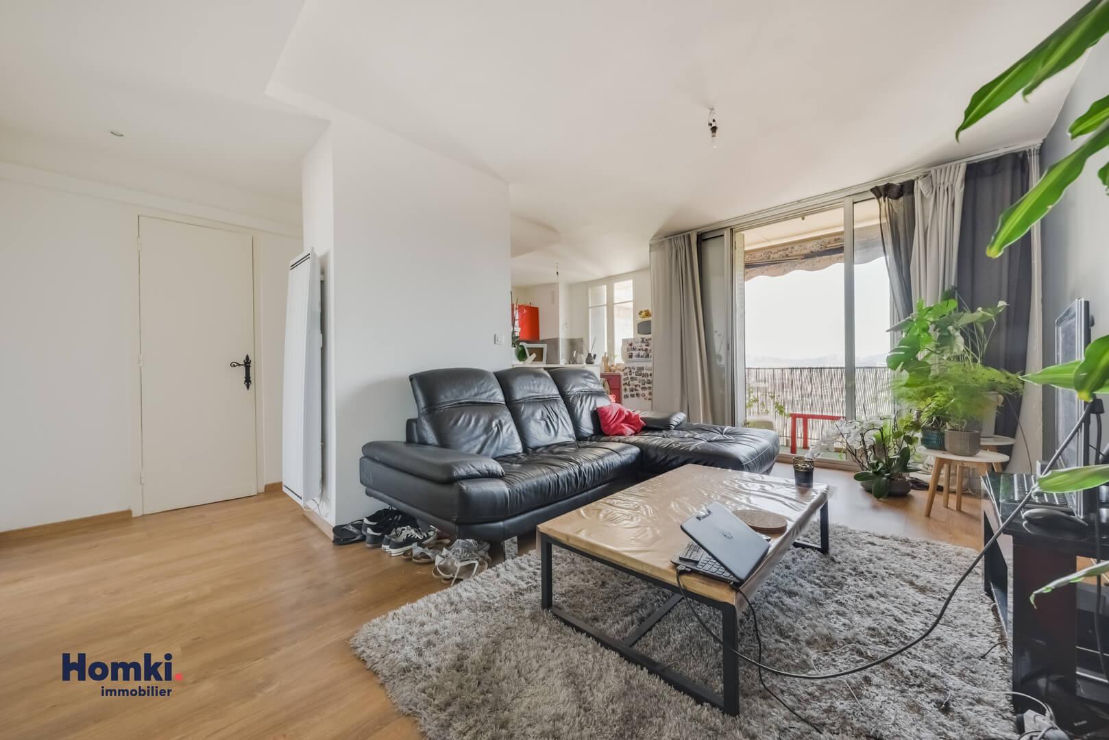 Vente appartement Marseille T3 13006 Castellane Prado_4