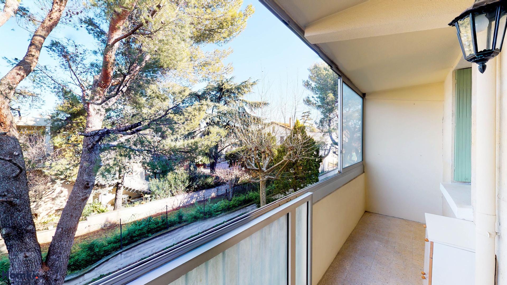 Vente Appartement 58 m² T3 13012_7