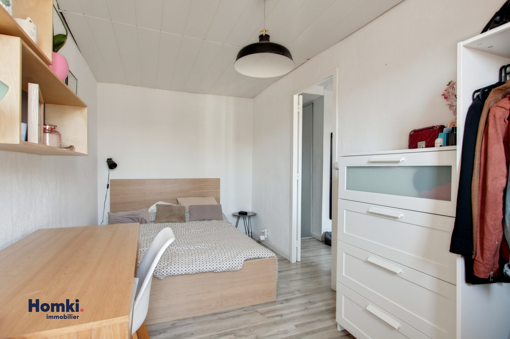 Vente Appartement 33 m² T2 13006_7