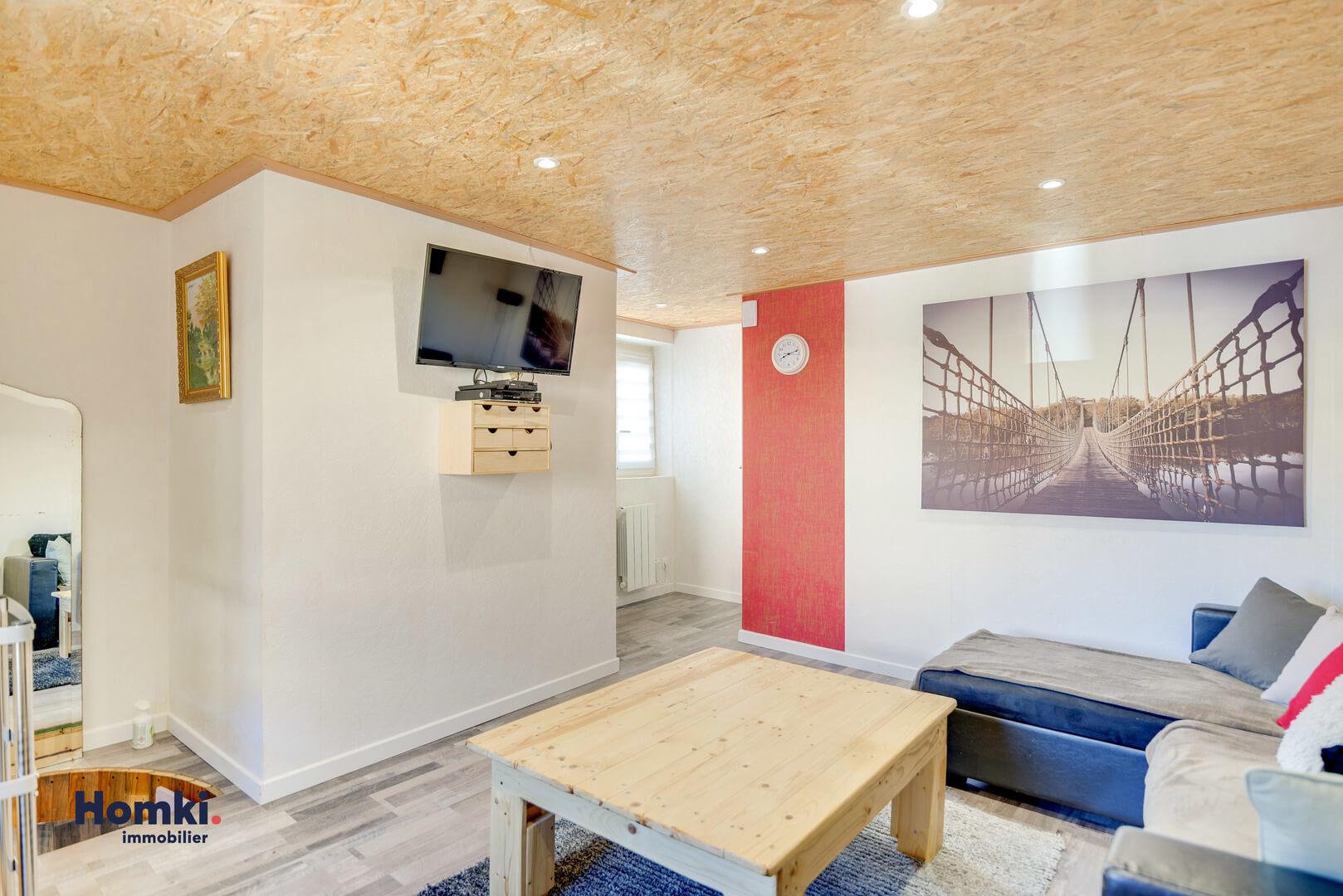 Vente Maison 110 m² T6 04210_4