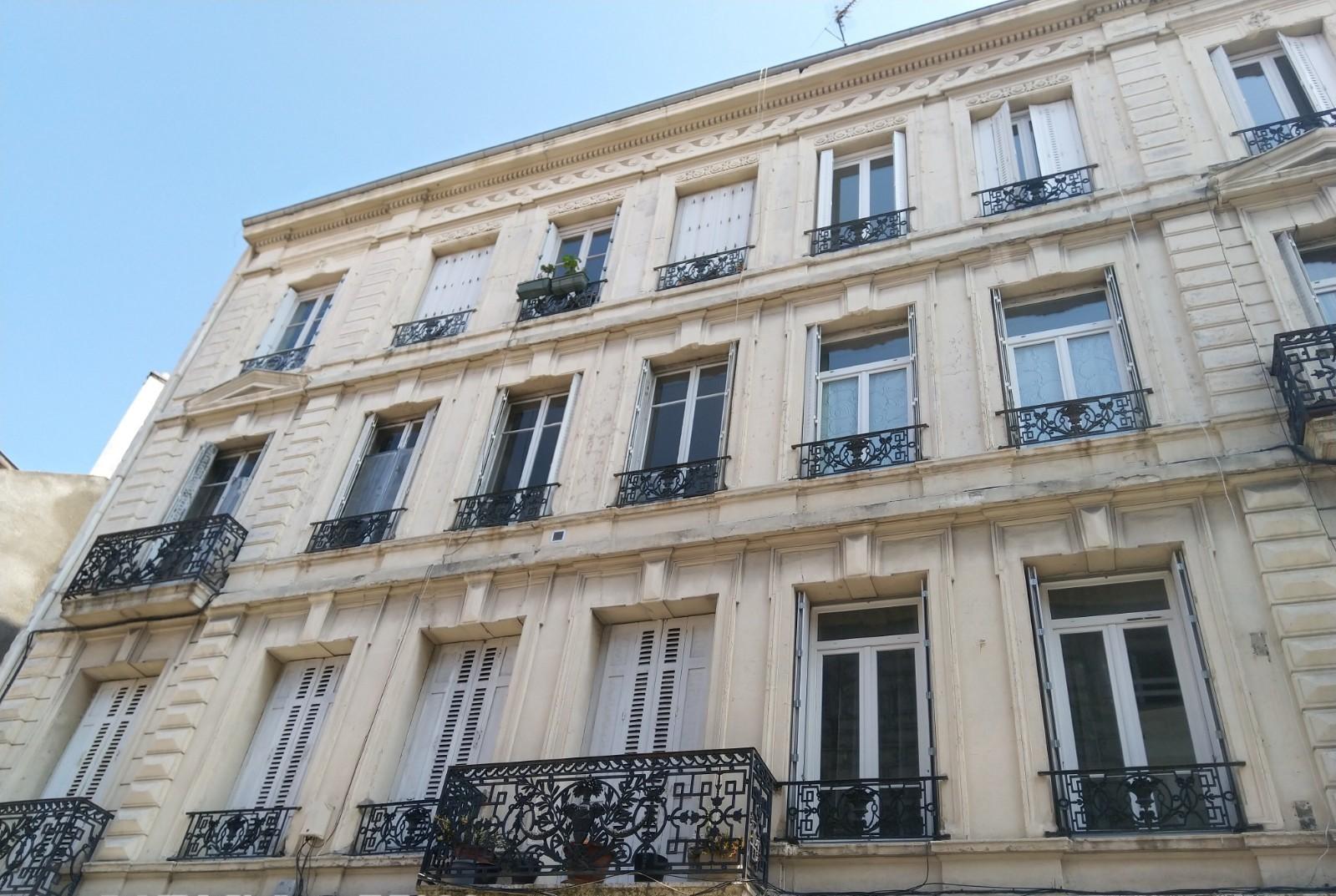 Vente Appartement 57m² T2 42000_1