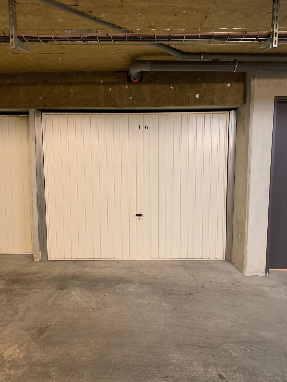 Vente box fermé garage 14 m² 13008 Marseille_2