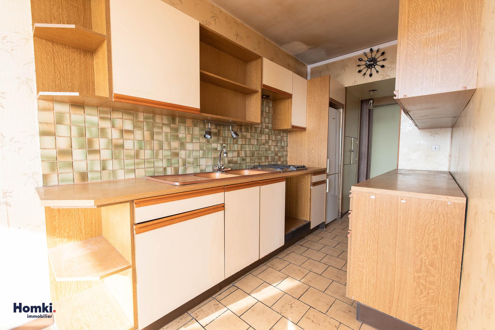 Vente Appartement 80m² T4 69009_3