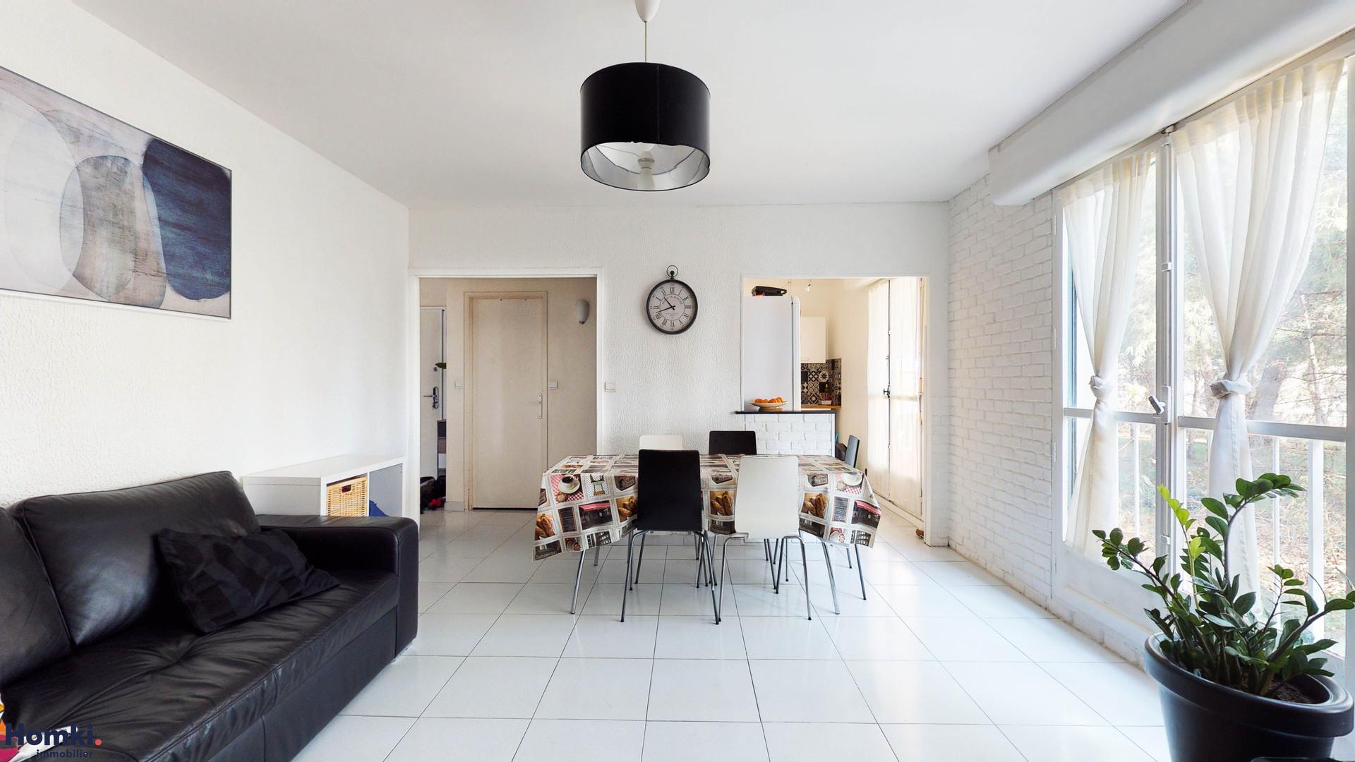 Vente Appartement 58m² T3 13013_1