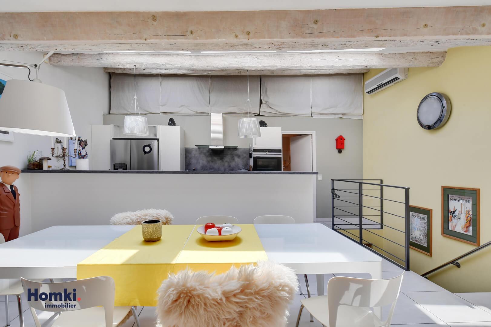 Vente appartement duplex Antibes 06600 T4 90m²_5