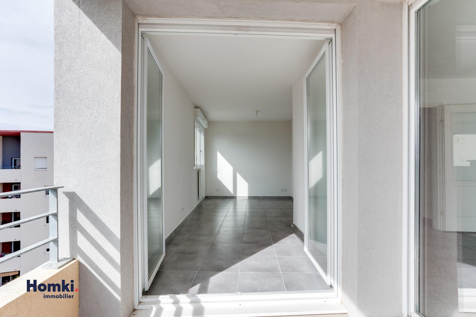 Vente Appartement 69 m² T3 34000_12