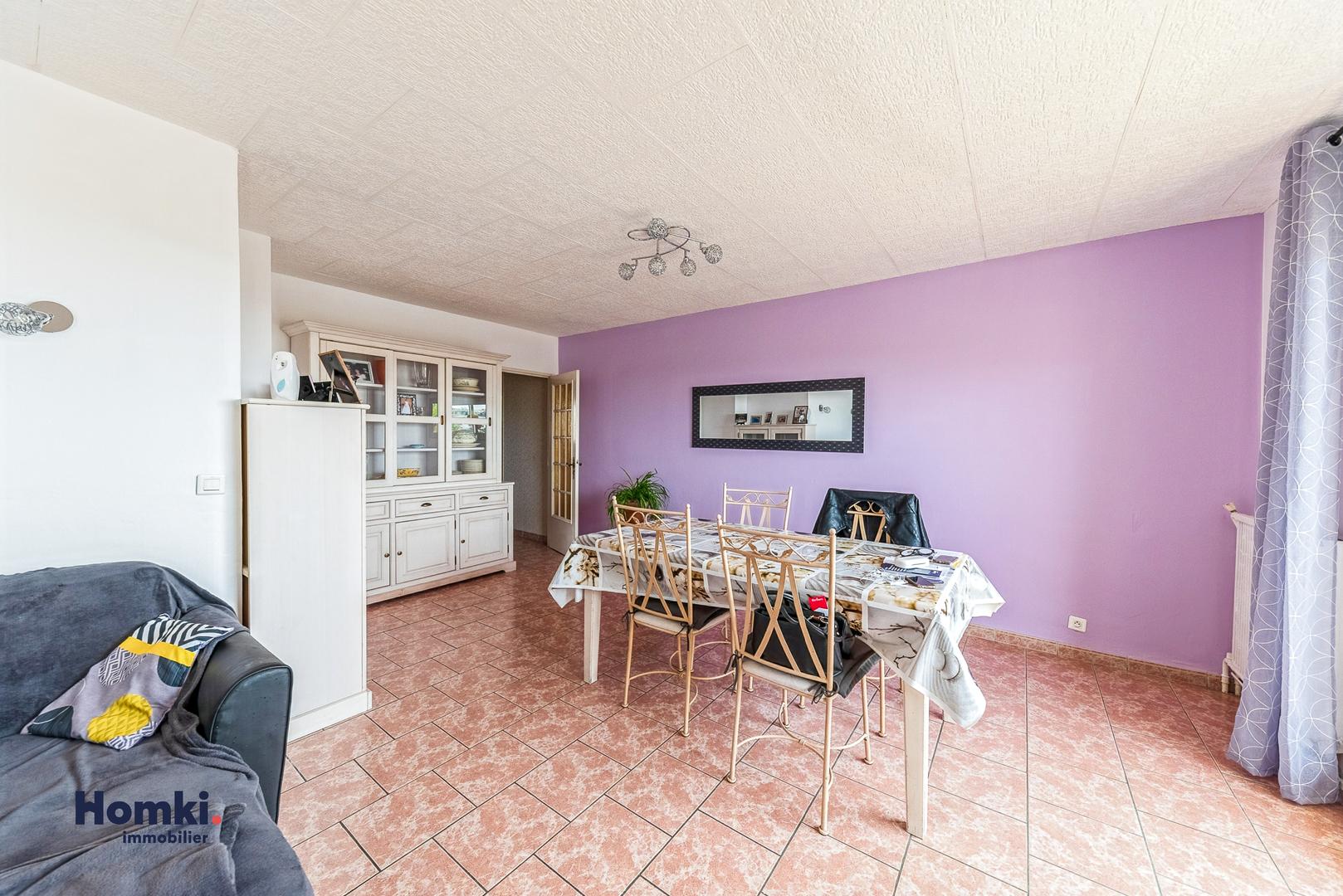 Vente Appartement 80m² T4 13015_5