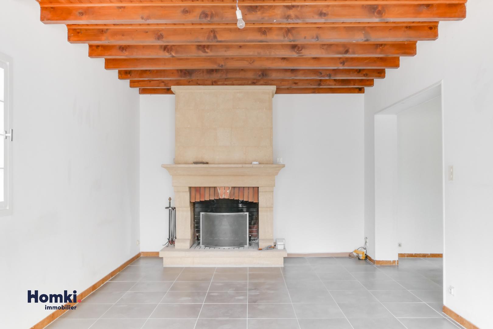 Vente maison 83m² T3 42000_1