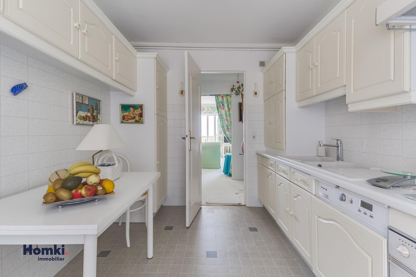 Vente appartement Grasse T3 06520 French Riviera_8