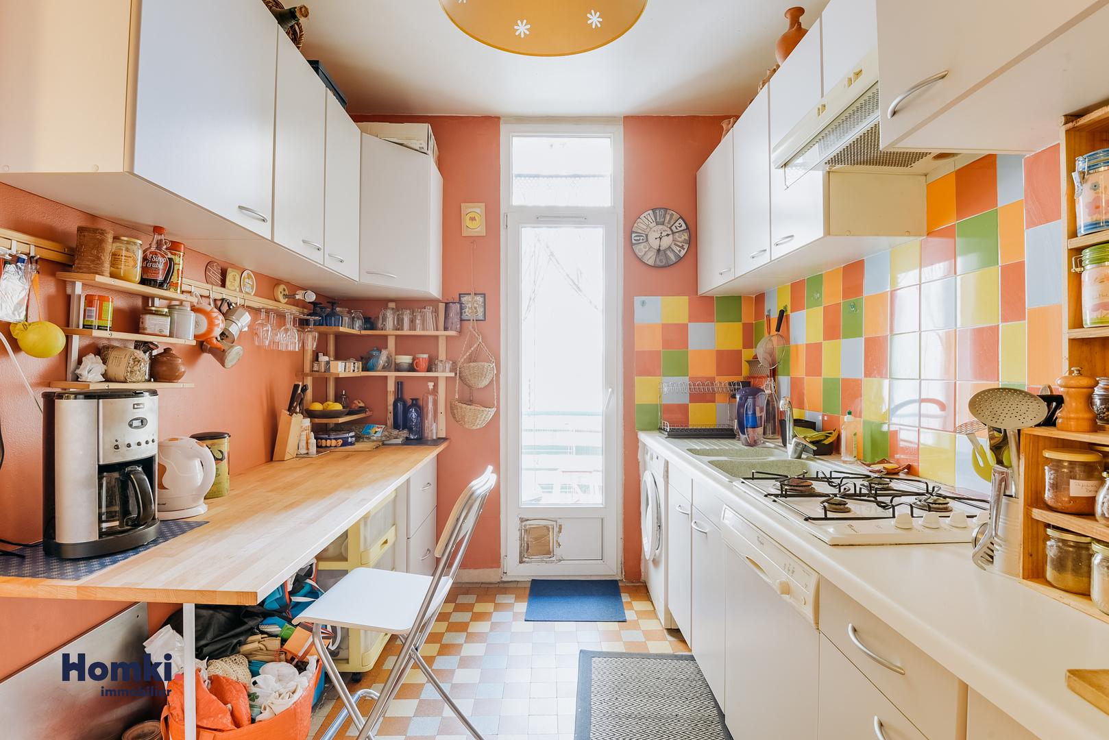Vente Appartement 76 m² T3 13003_5