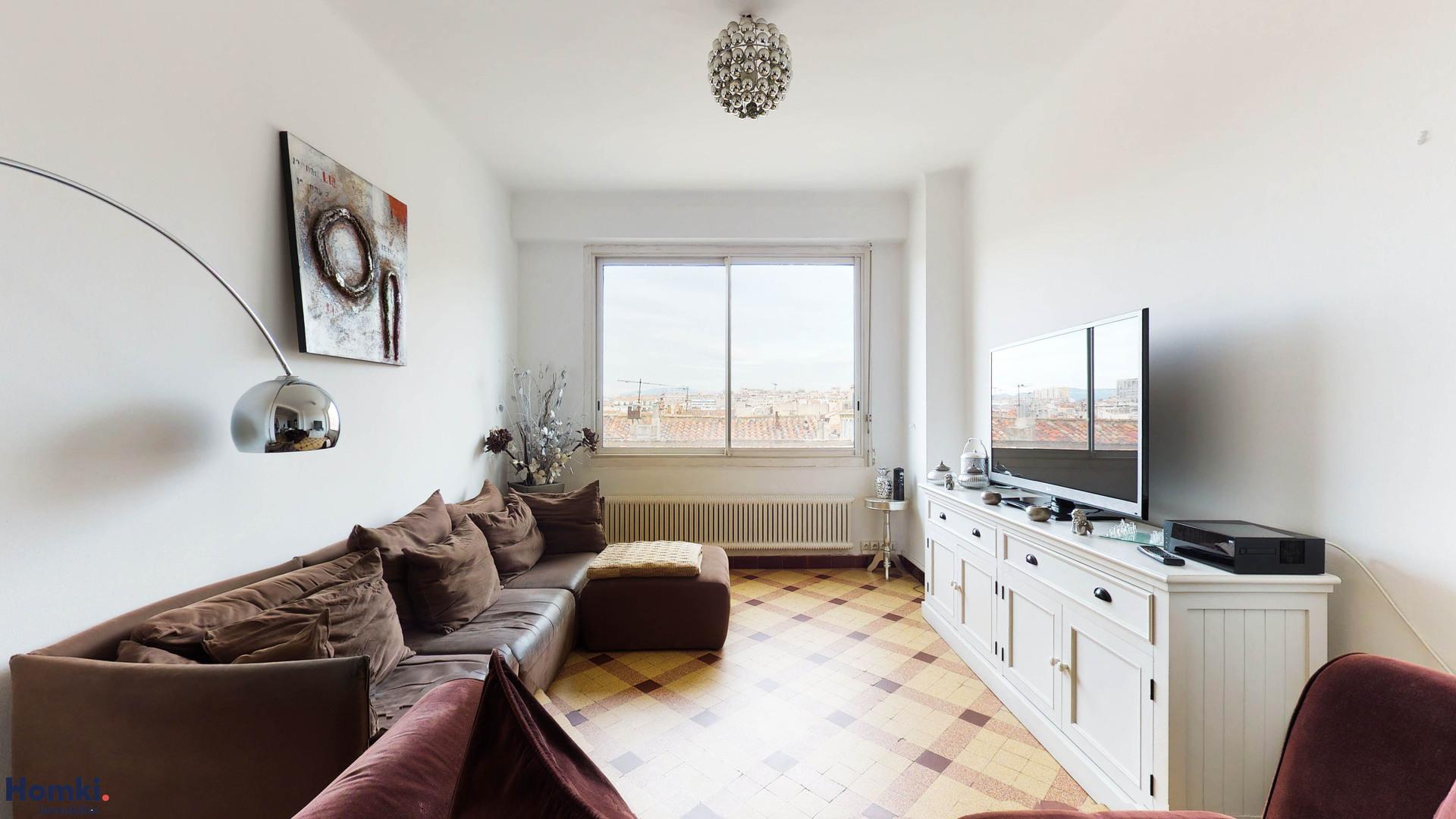 Vente Appartement 76 m² T3 13007_3