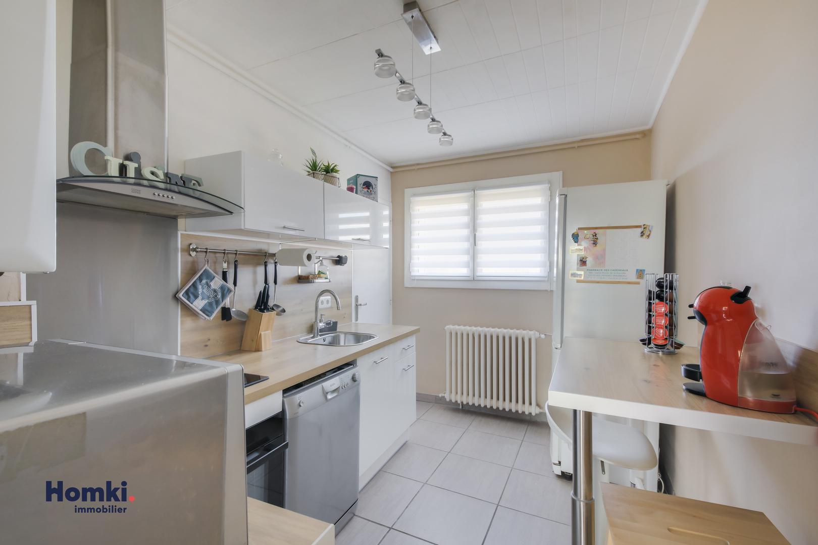 Vente Appartement 72 m² T4 13170_4