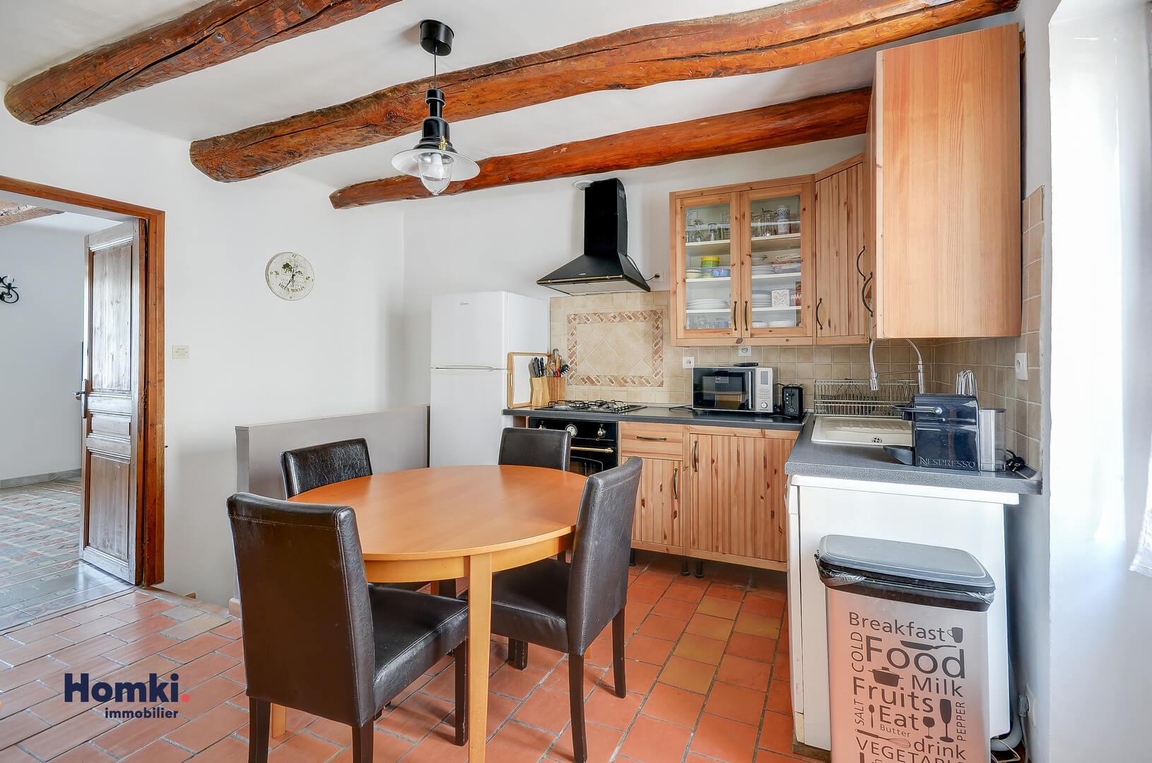 Vente Maison 70 m² T3 13290 Aix en Provence_2