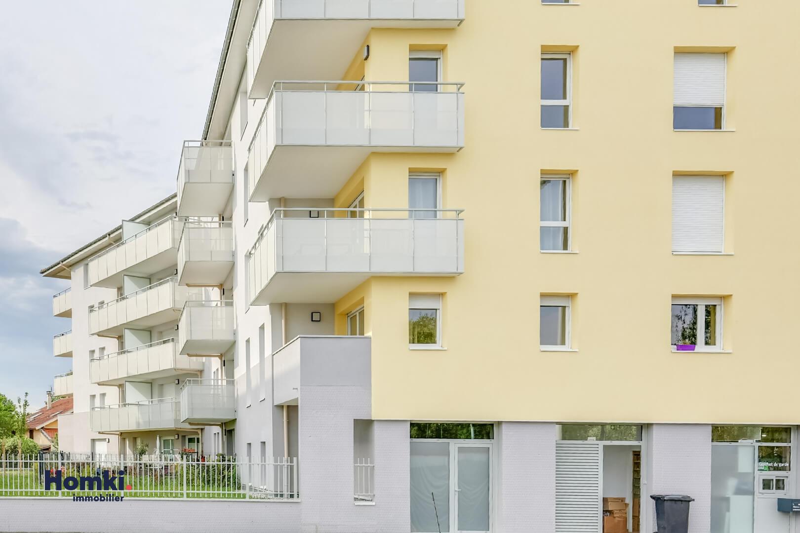 Vente Appartement 64m² T3 69200_11