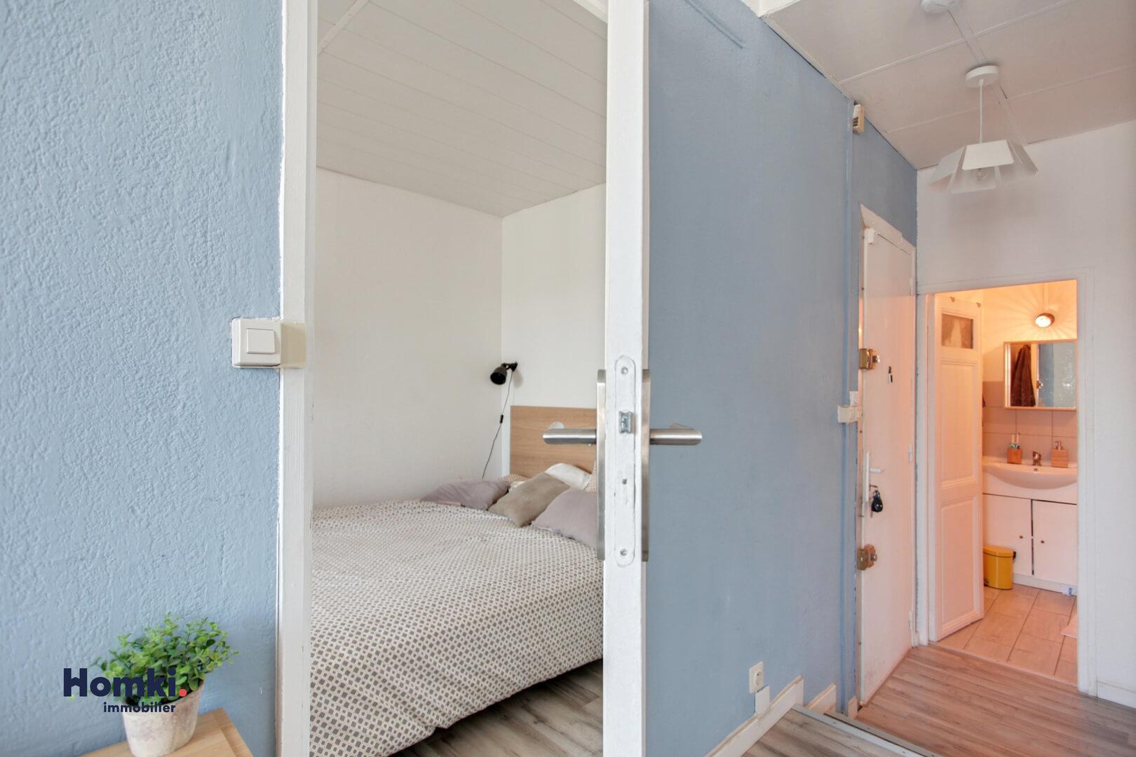 Vente Appartement 33 m² T2 13006_6