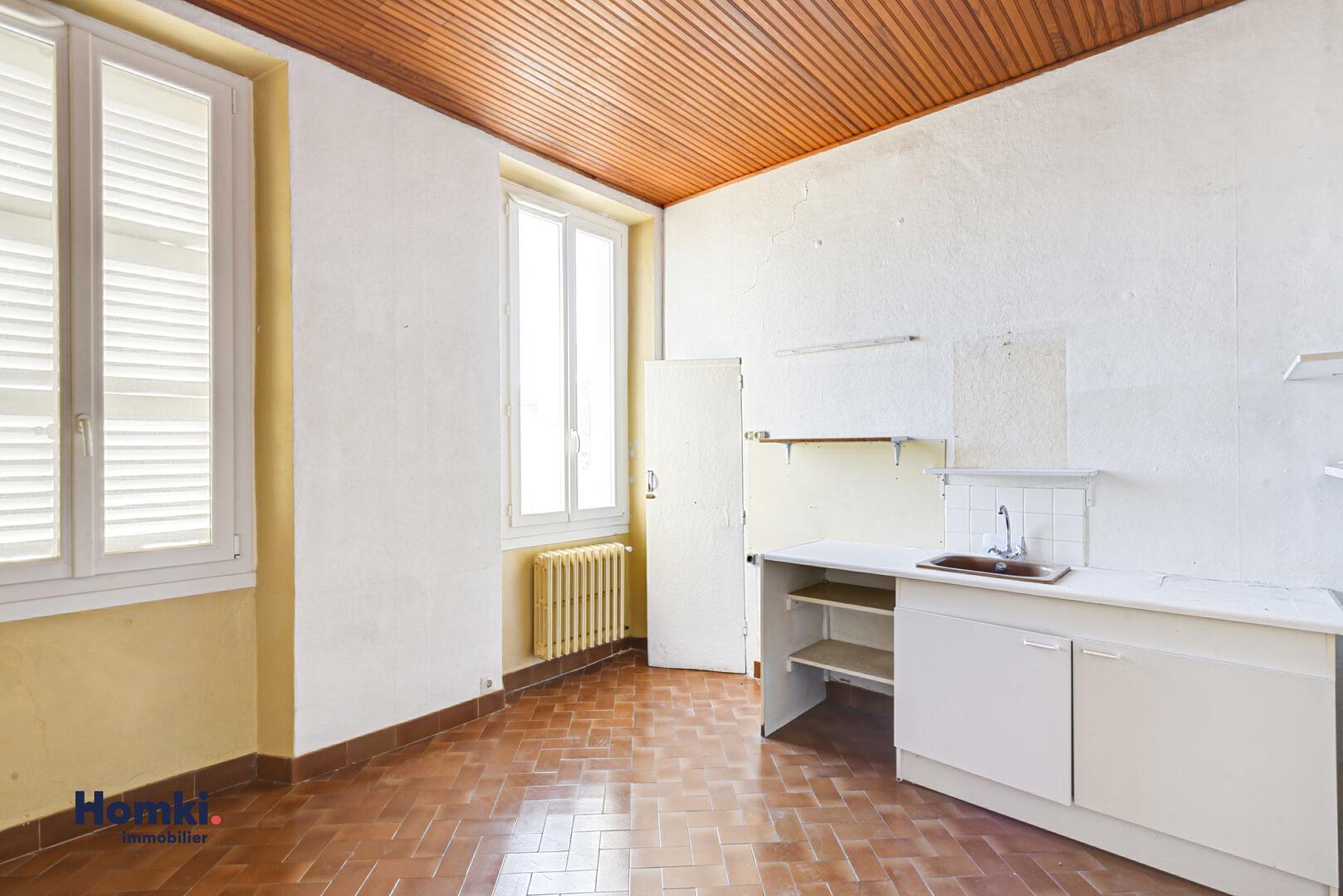 Vente Maison 100 m² T5 13012 Marseille_7