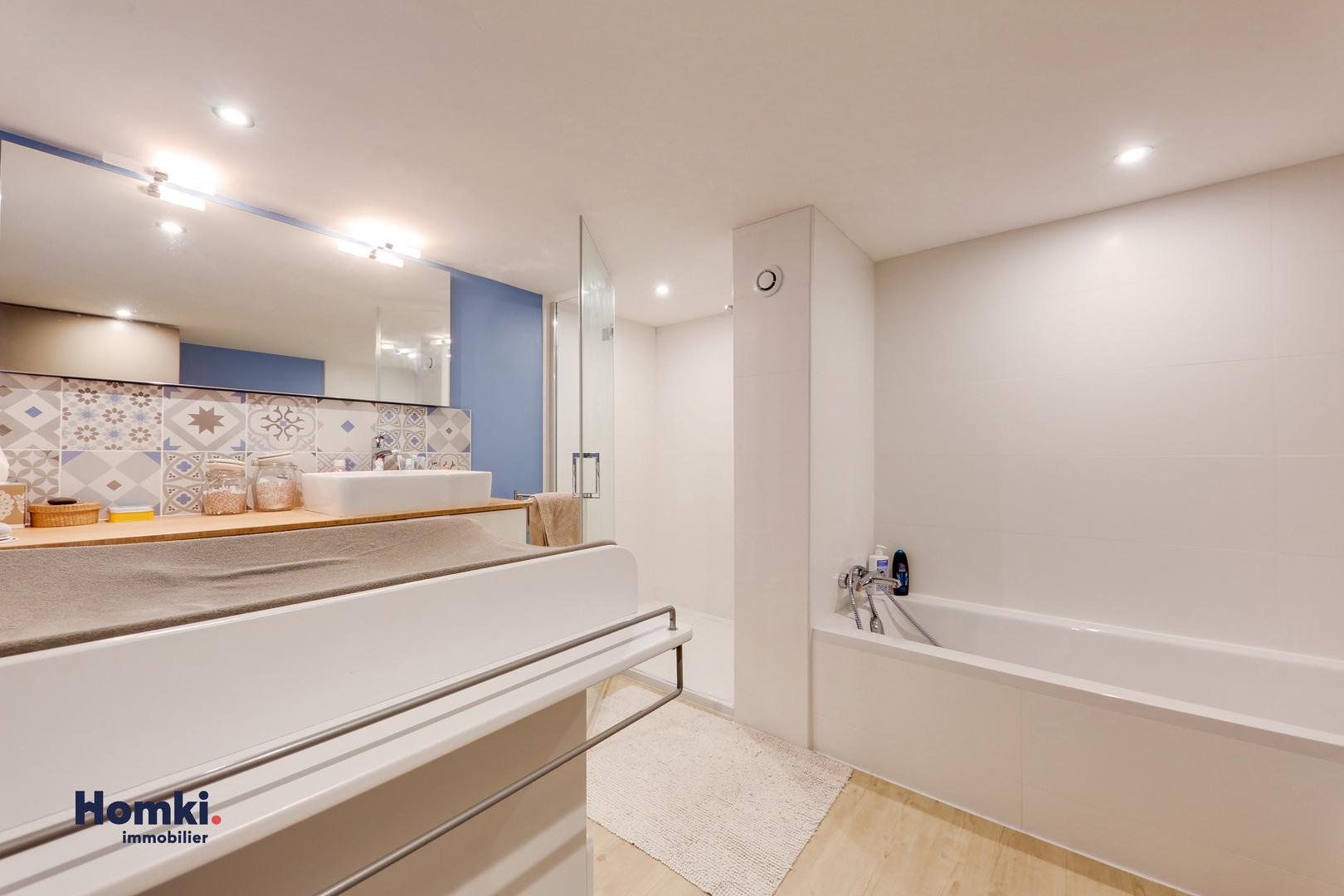Vente appartement 115m² T3 69100_10