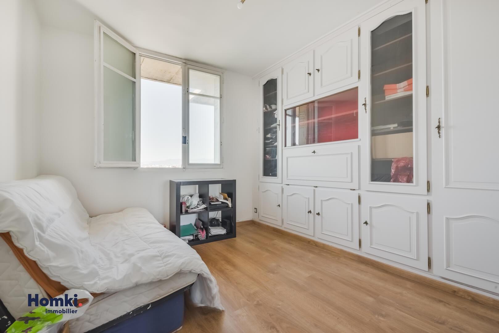 Vente appartement Marseille T3 13006 Castellane Prado_6