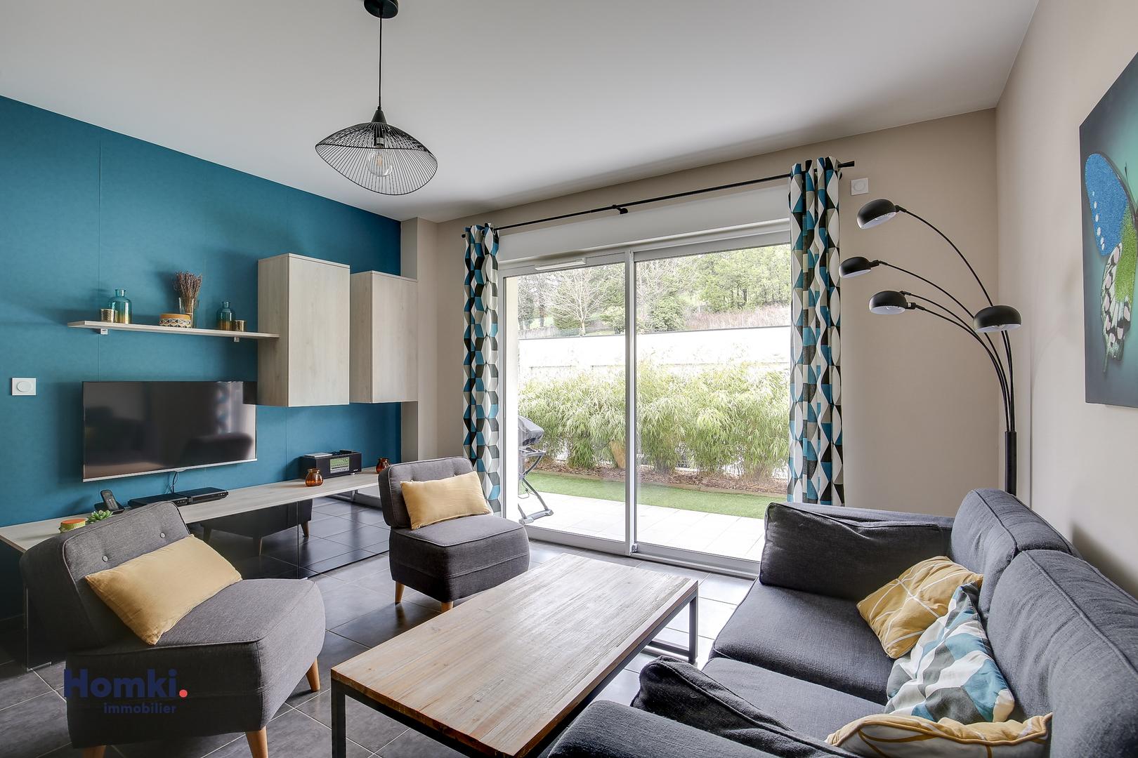 Appartement I 53m² I T2 I 69580 | photo 2