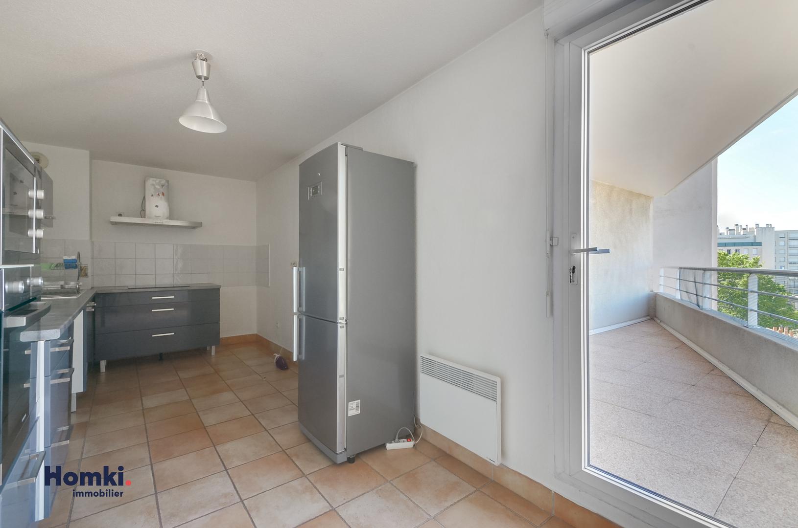 Vente Appartement Marseille 13008  T4 Rouet_7