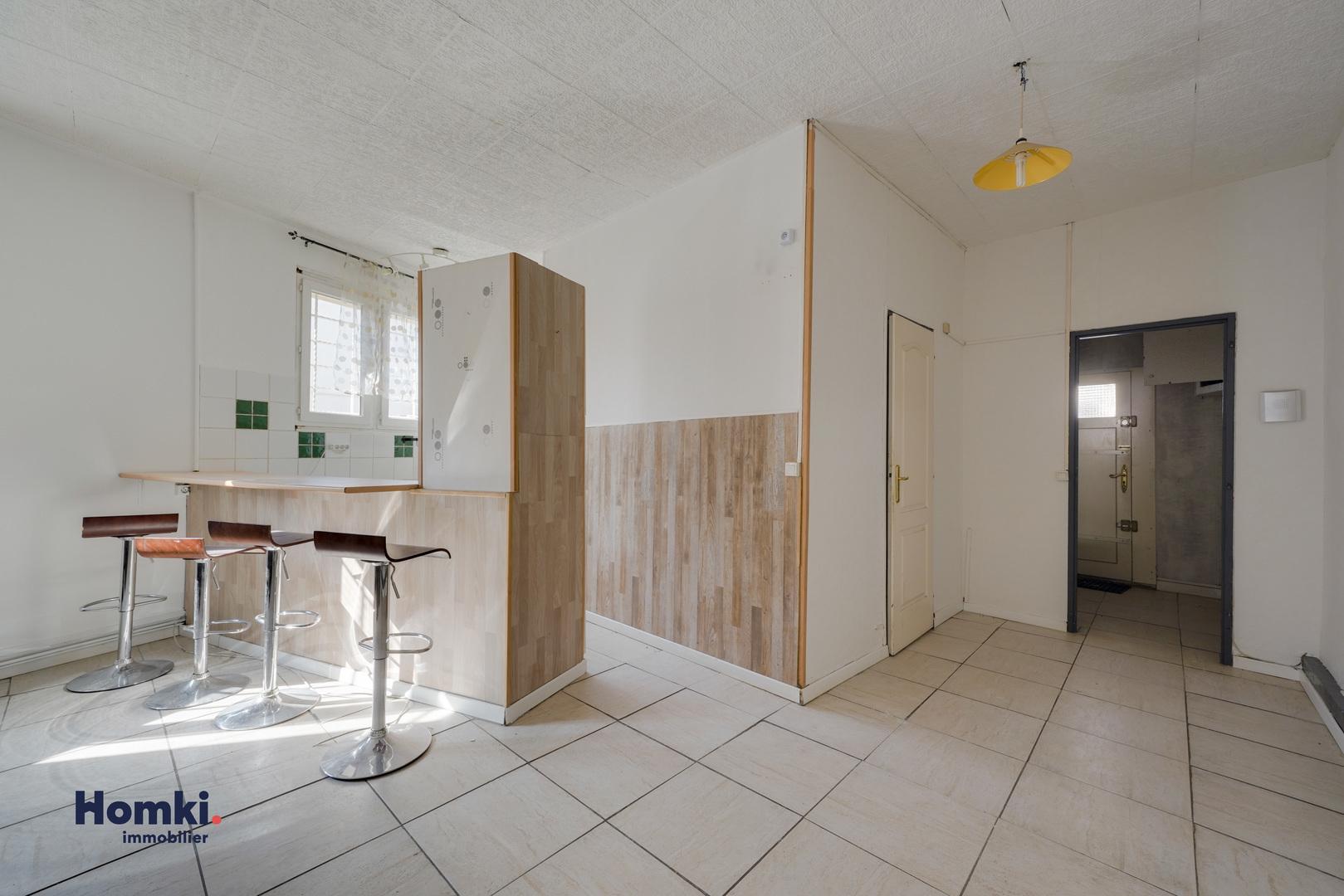 Vente Appartement 75 m² T3 13011_3