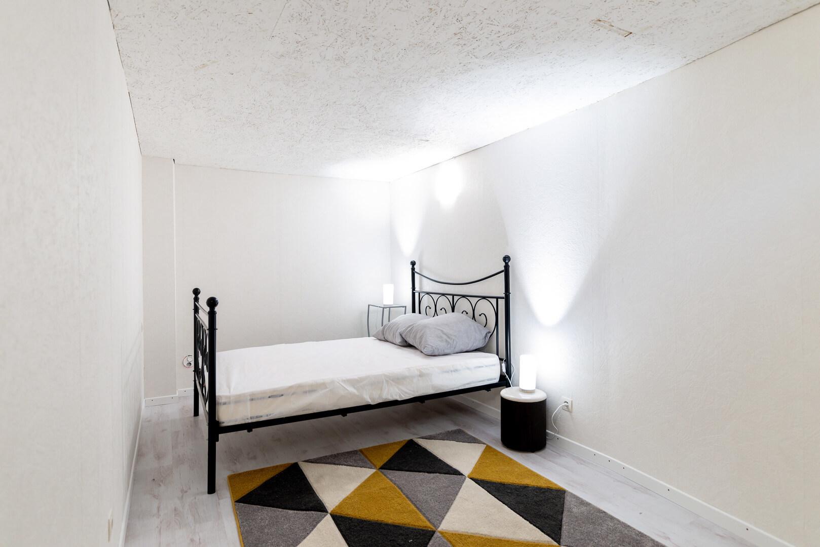 Vente Maison 110 m² T6 04210_9