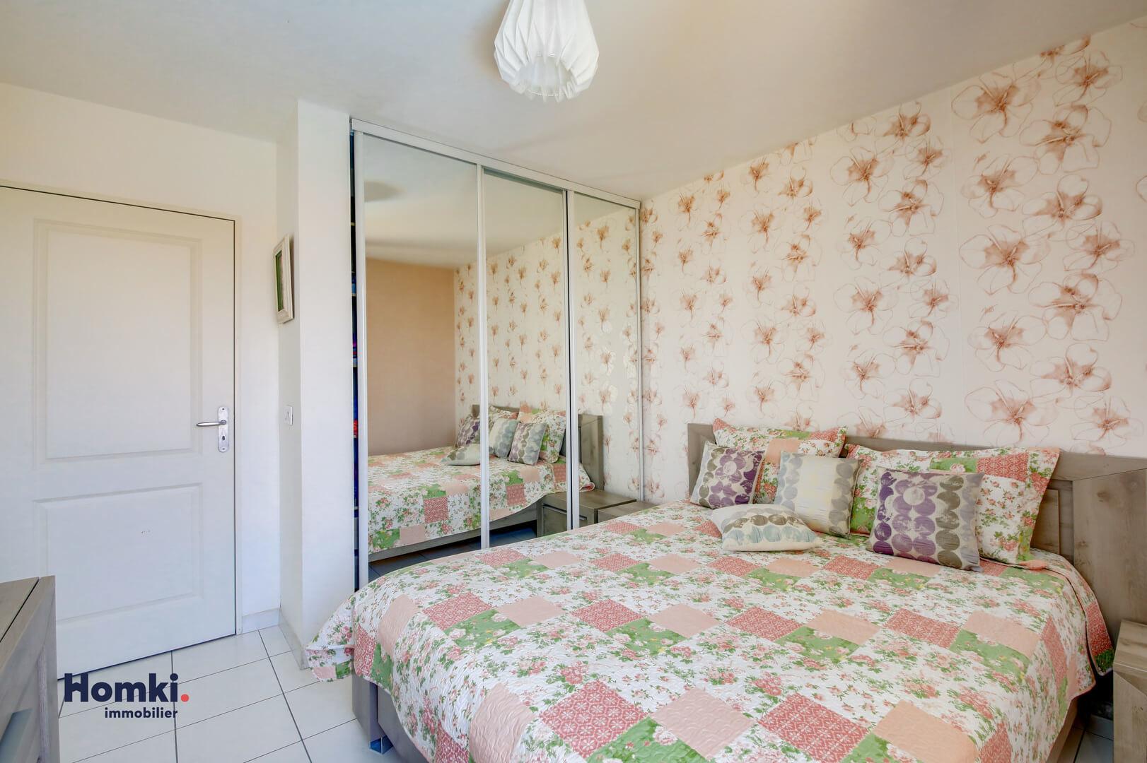 Vente Appartement 63 M² T3 13016_9