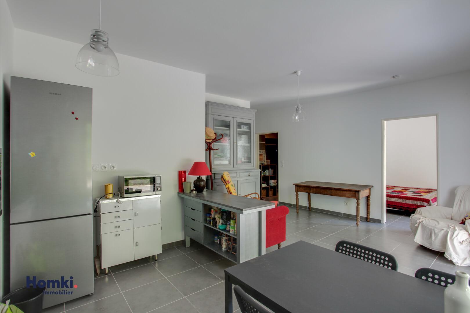 Vente Appartement 43 m² T2 13008_5