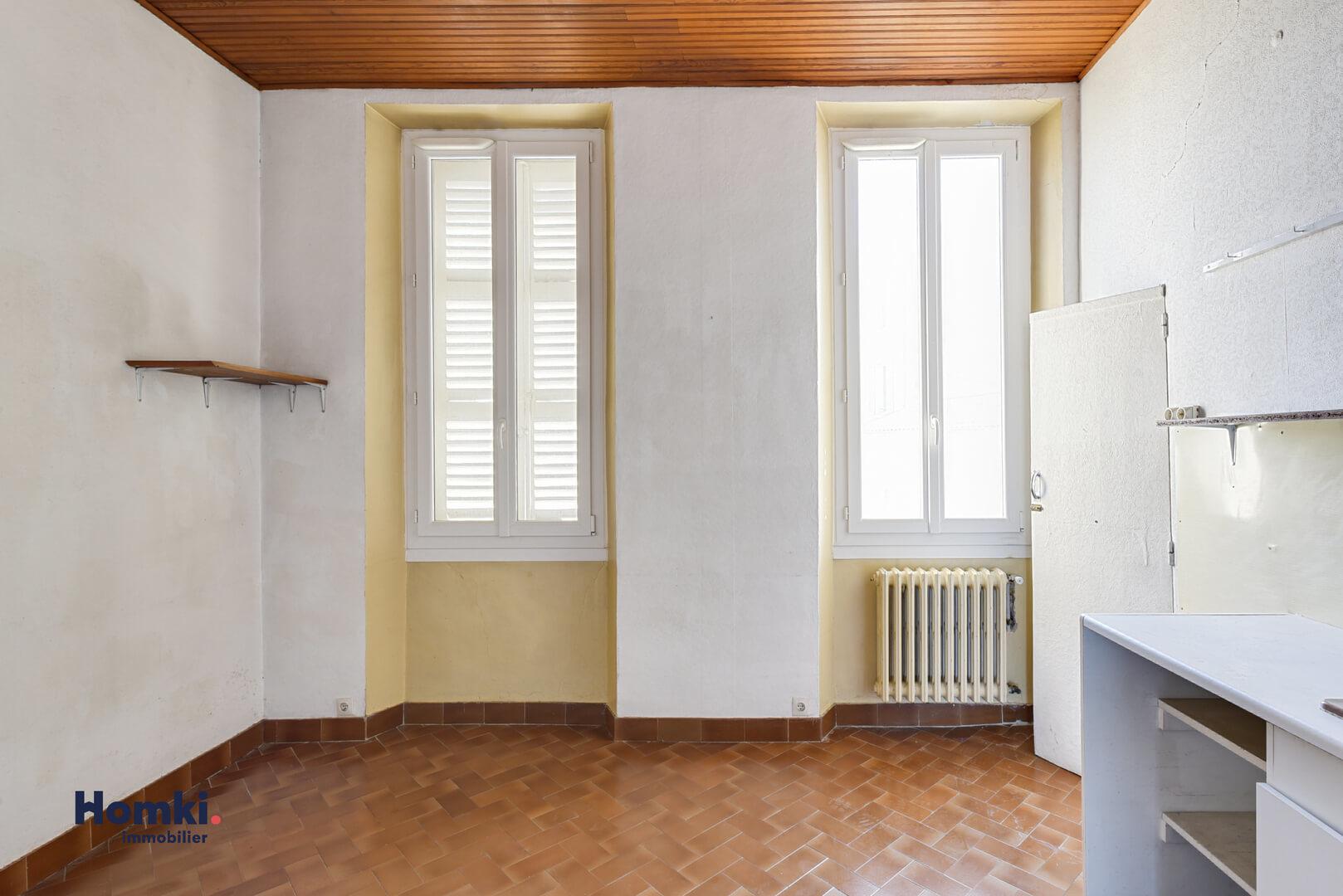 Vente Maison 100 m² T5 13012 Marseille_8
