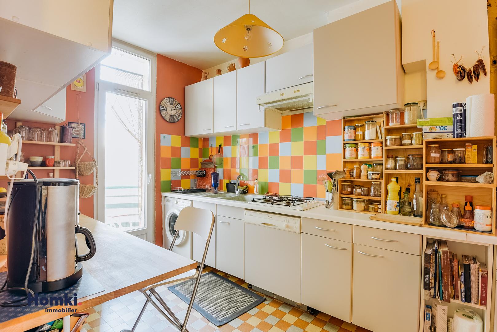 Vente Appartement 76 m² T3 13003_6