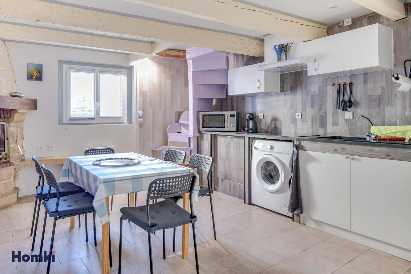 Vente Maison 110 m² T6 04210_1