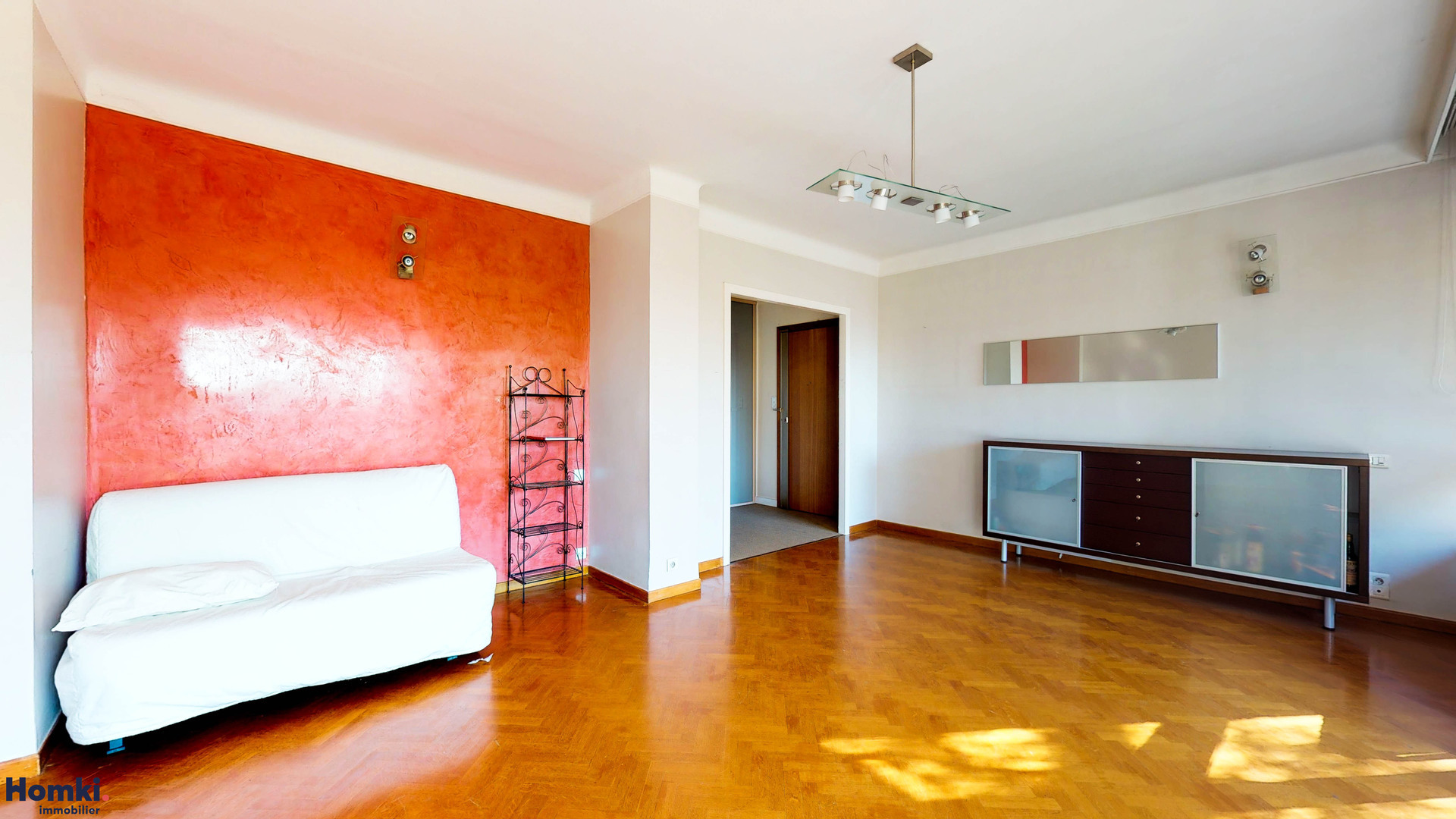 Vente Appartement 97 m² T4 13012_2