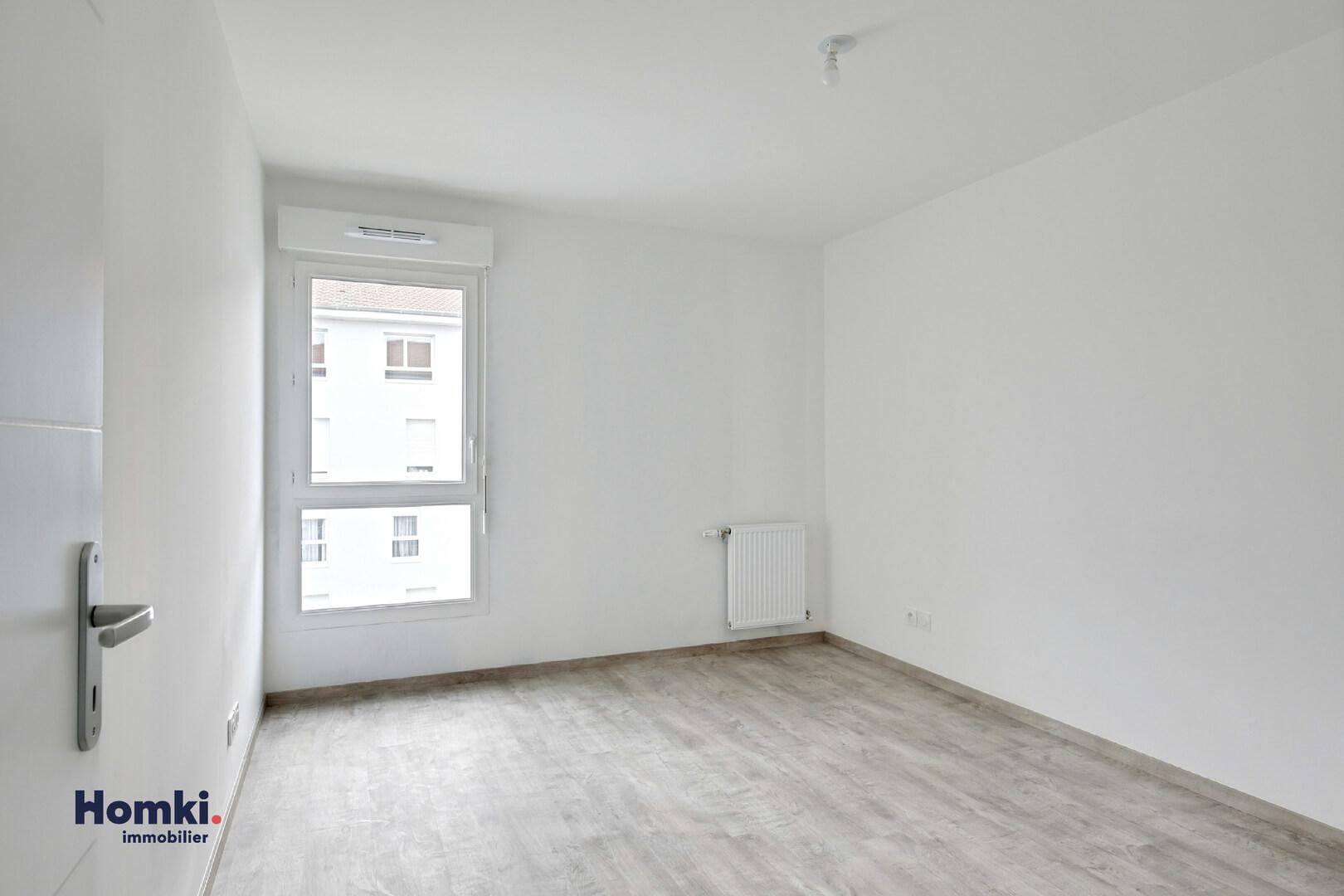 Vente Appartement 64m² T3 69200_5