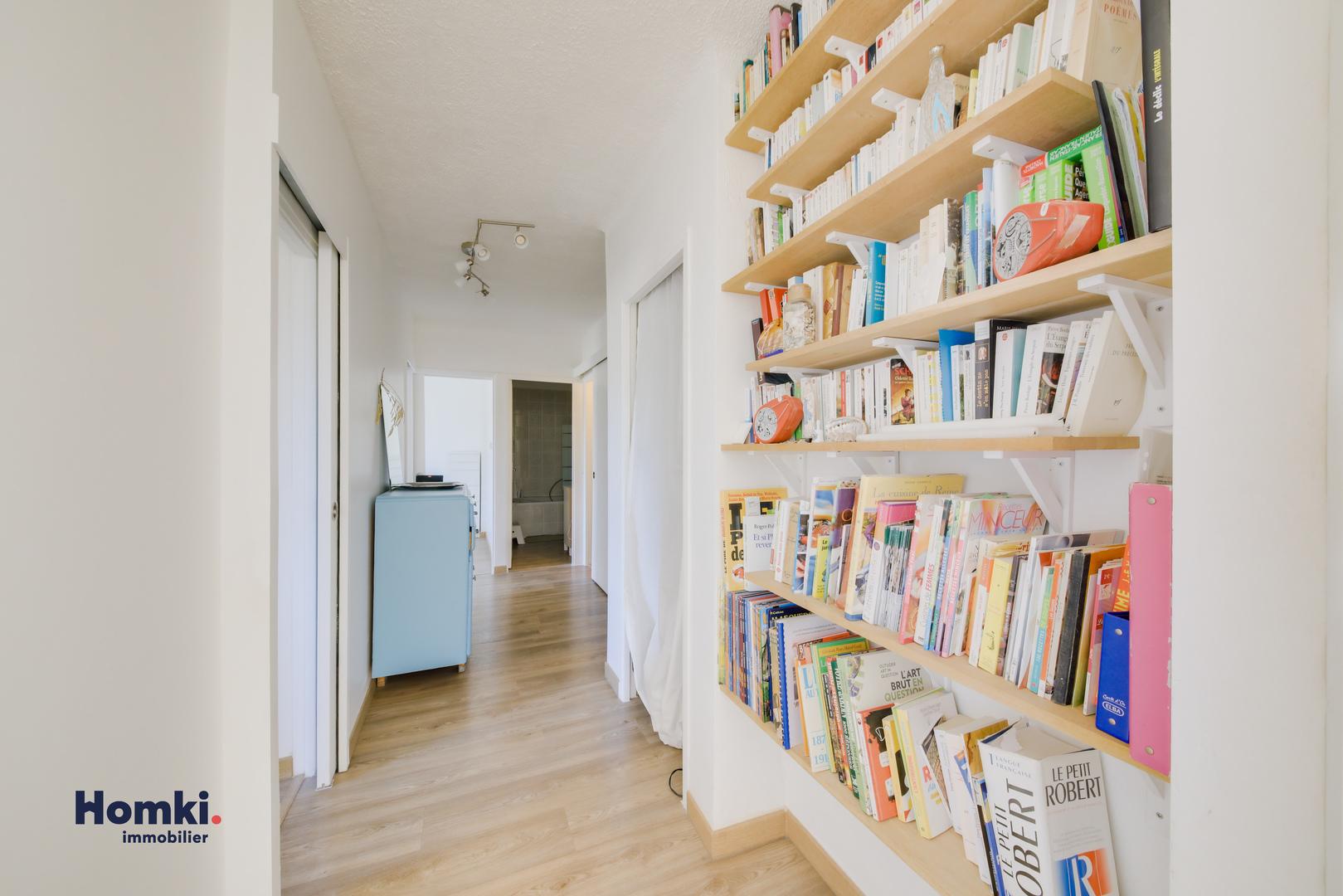 Vente Appartement 80 m² T4 13400_8