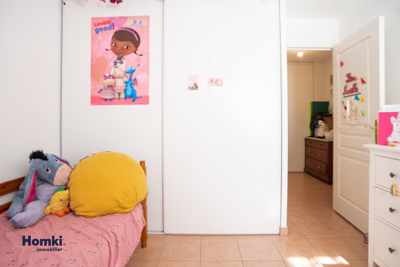 Vente Appartement 84m² T4 84200_9