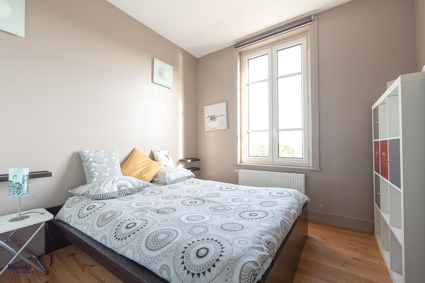 Vente Appartement 57m² T2 69007_6