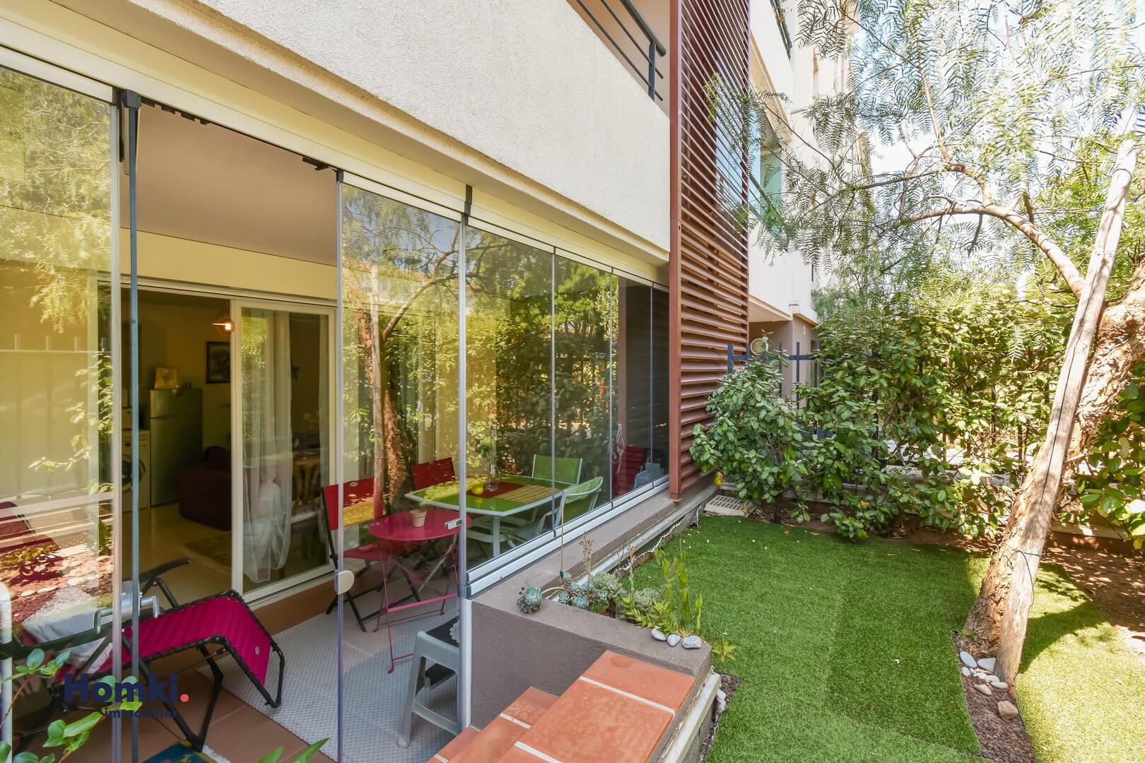 Vente appartement Saint Raphael T3 83700_1