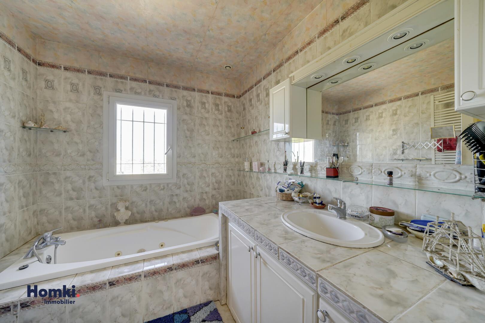 Vente Maison 105 m² T6 13011 Marseille_12
