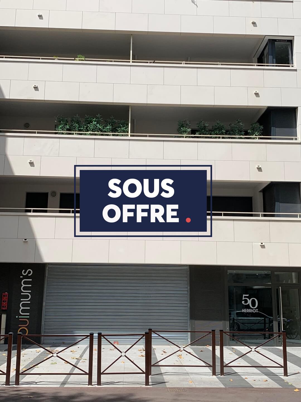 Vente box fermé garage 14 m² 13008 Marseille_1