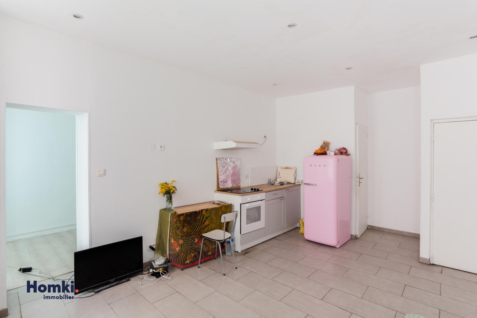 Vente Appartement 41 m² T3 13005_3