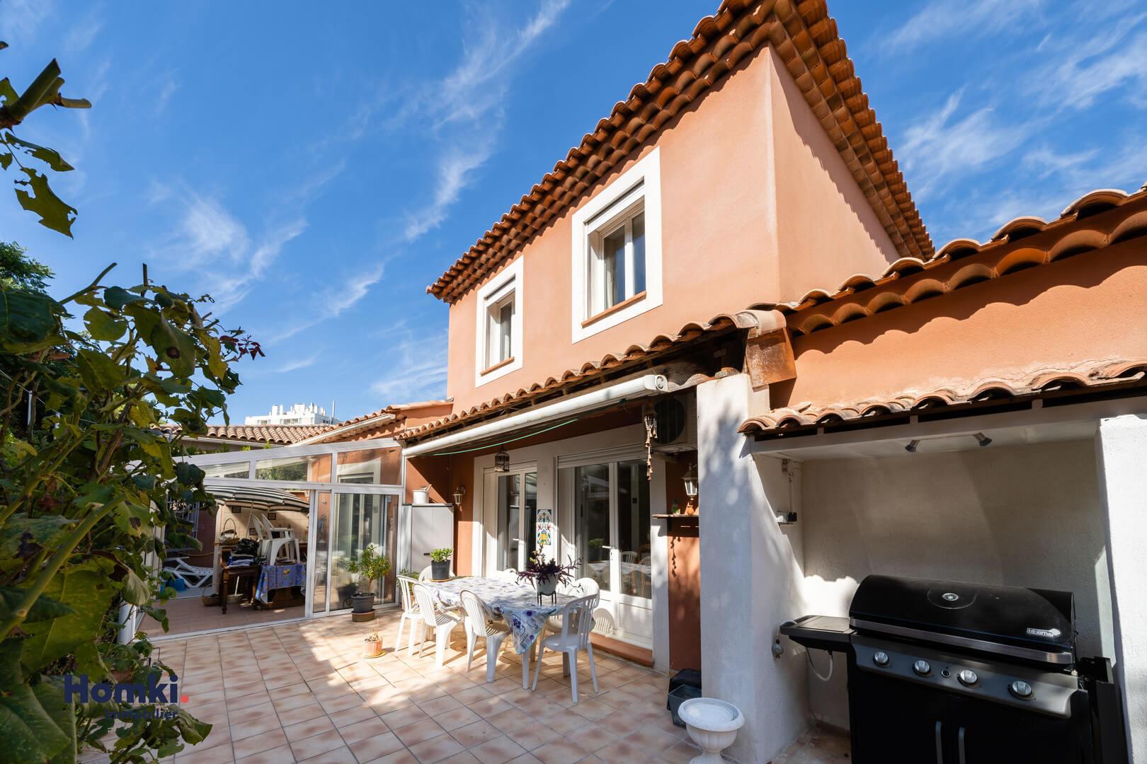 Vente Maison 105 m² T6 13011 Marseille_1
