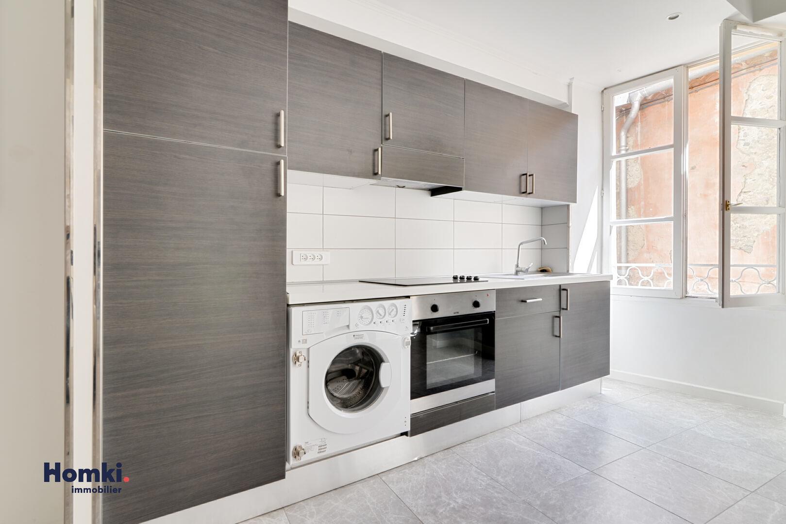 Vente appartement Menton T2 06500 Côte d'Azur French Riviera Investissement_4