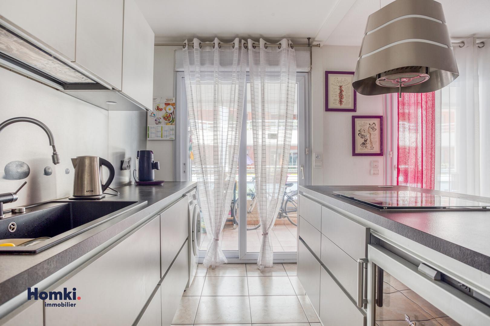 Vente Appartement 72 m² T4 83700_5