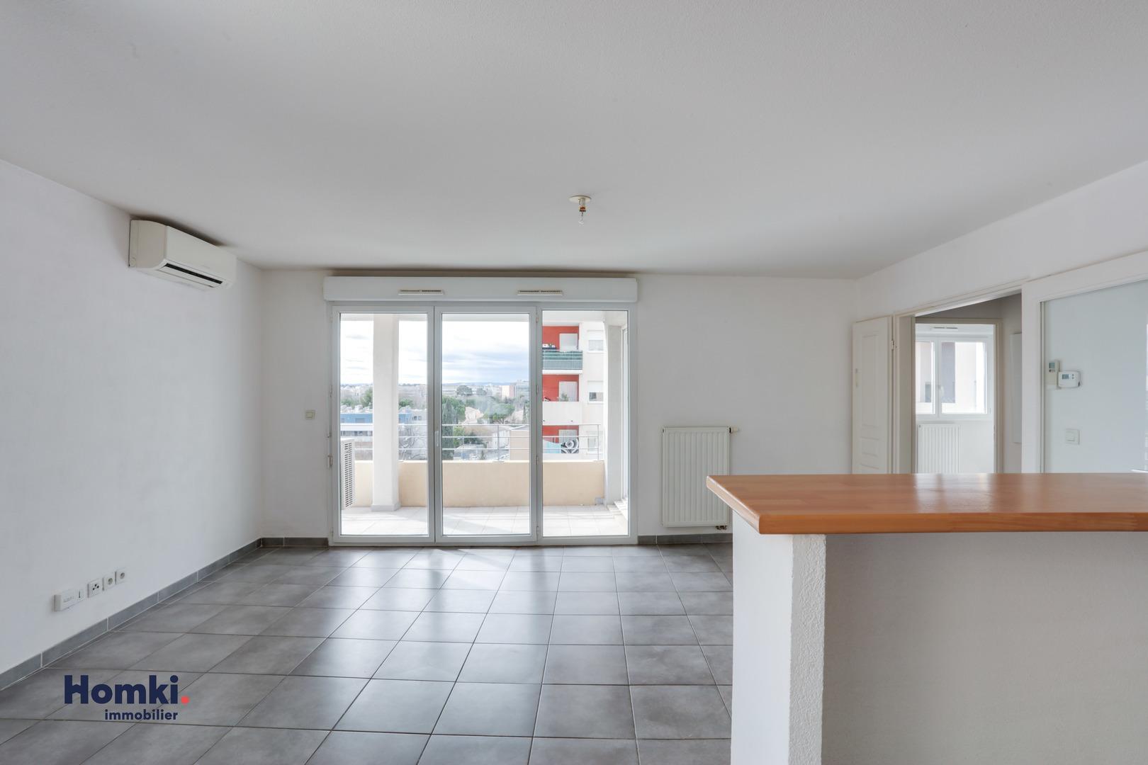 Vente Appartement 69 m² T3 34000_11