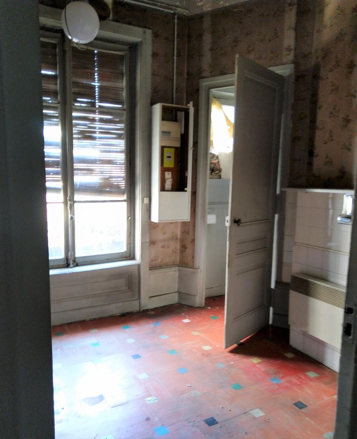 Vente Appartement 57m² T2 42000_2