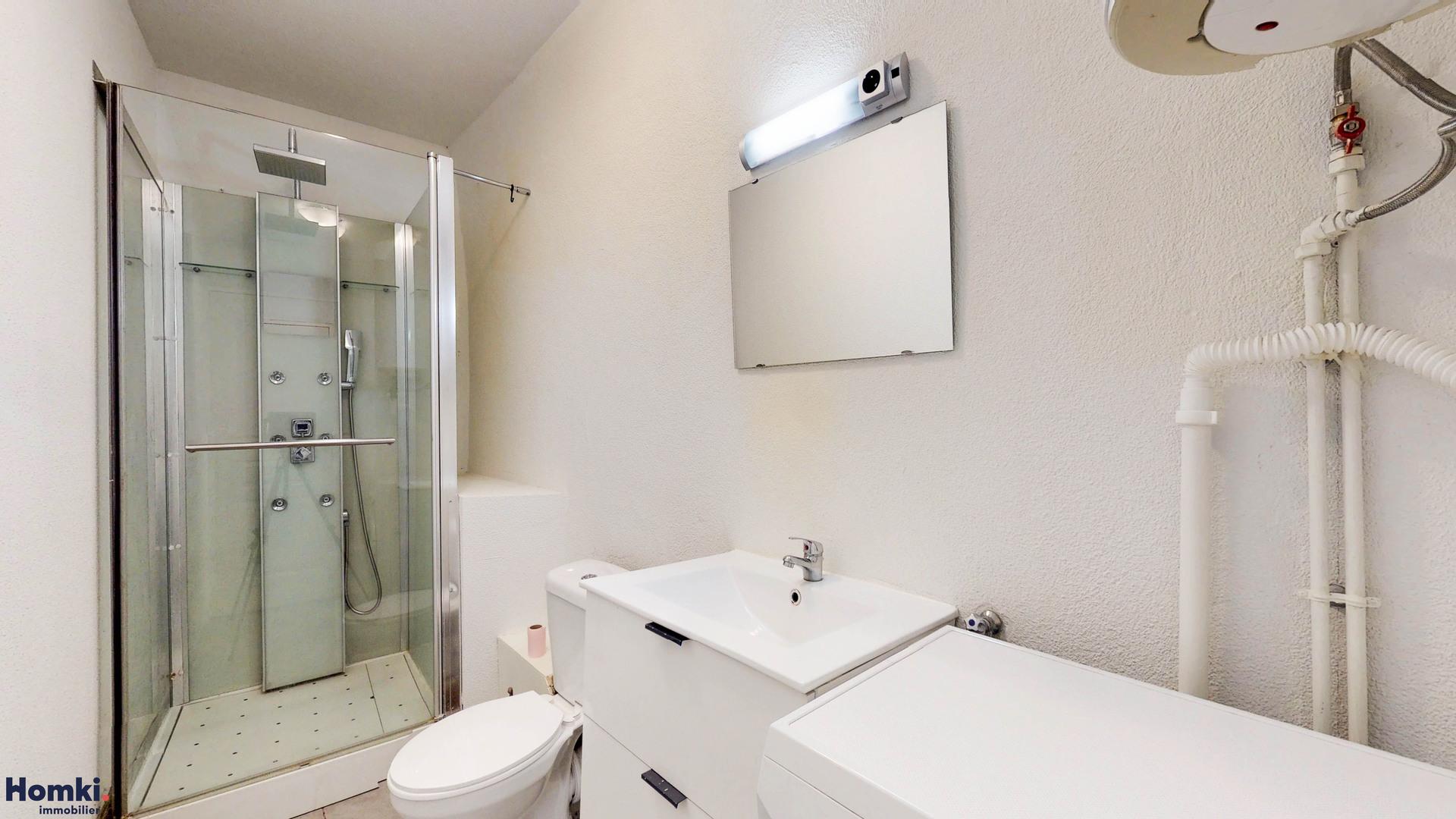 Vente Appartement 28 m² T1 13710_4