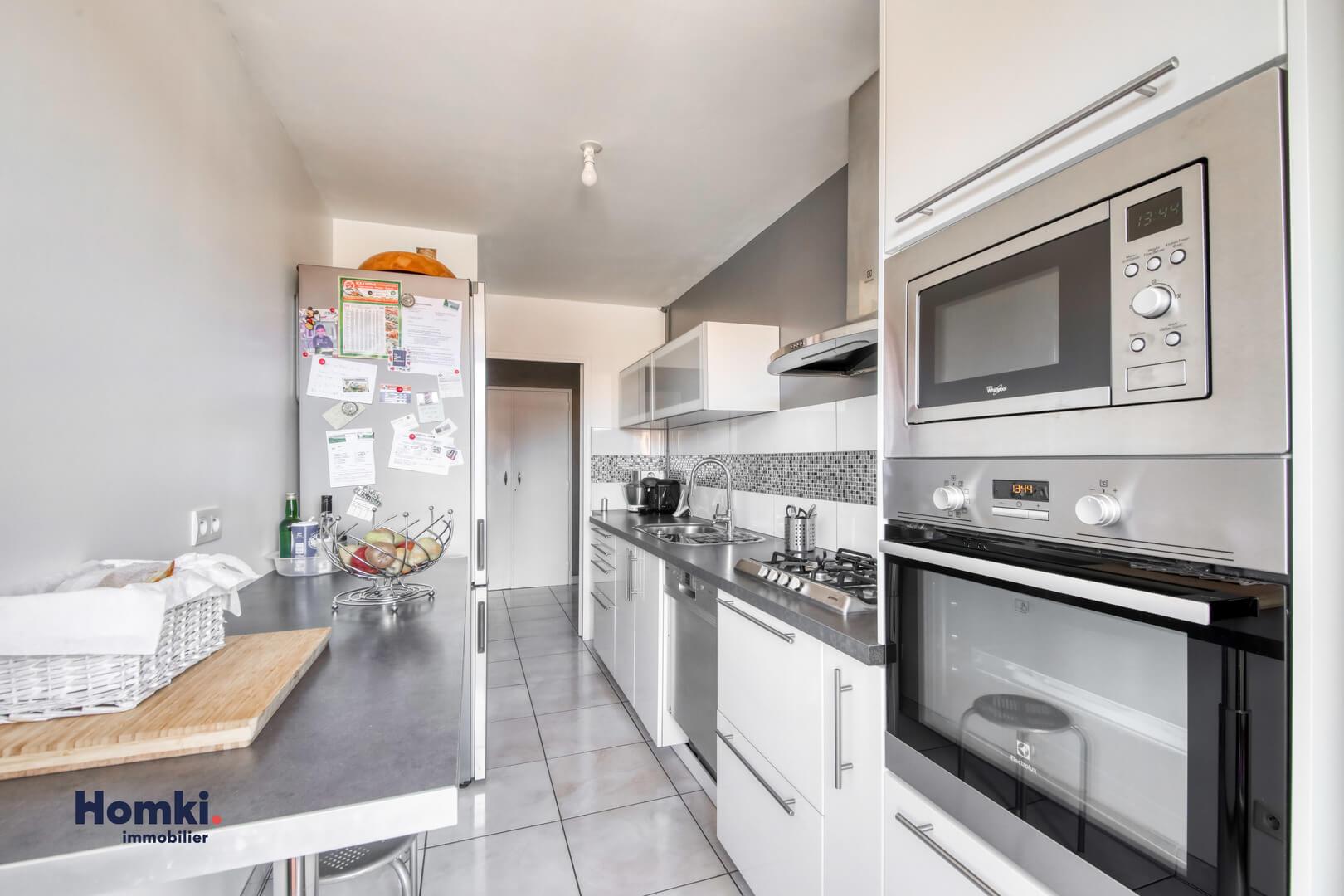 Vente Appartement 81 m² T5 13015_4