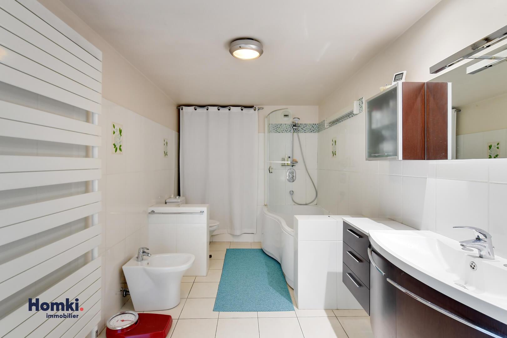 Vente appartement duplex Antibes 06600 T4 90m²_8