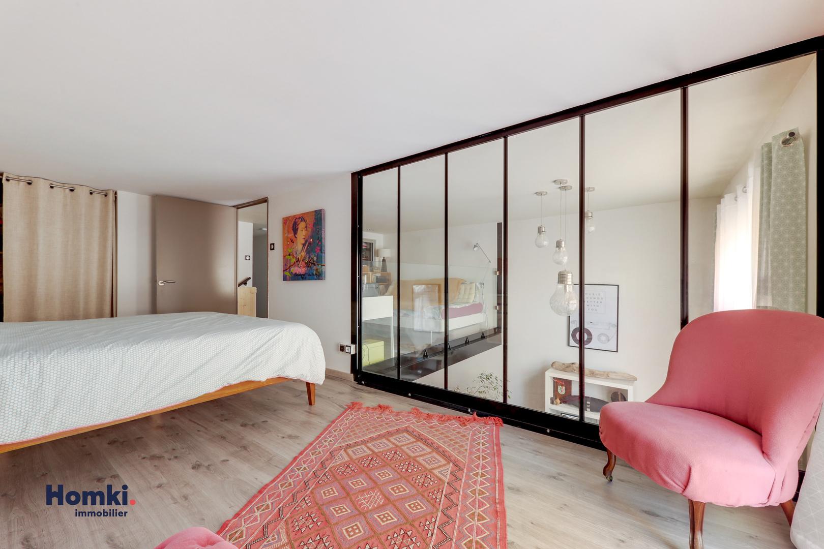 Vente appartement 115m² T3 69100_7